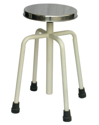 Patient Revolving Stool Hospital Equipments Surgical